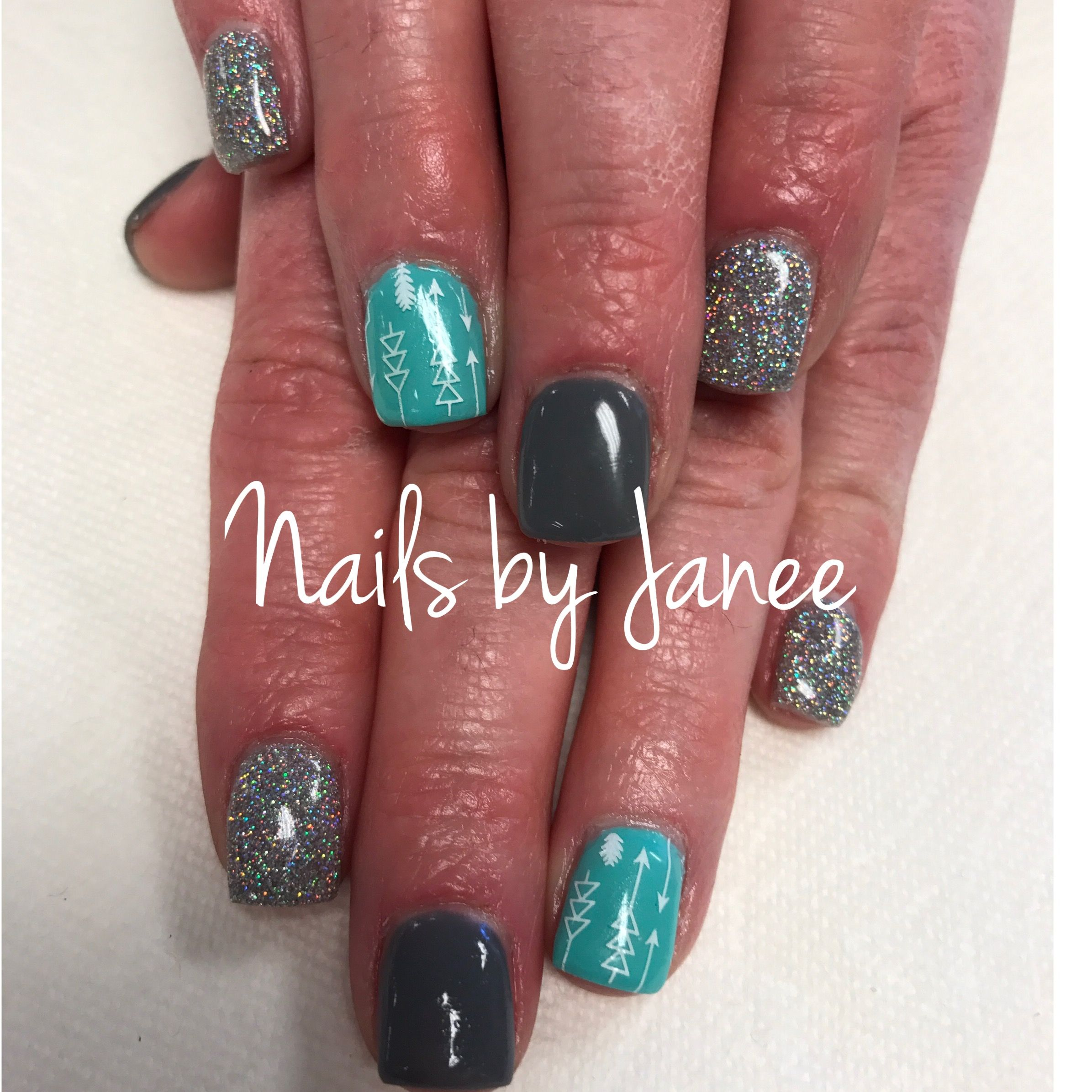 Nails by Janee | Nails by Janee at A Wild Hair Salon Reno, NV ...