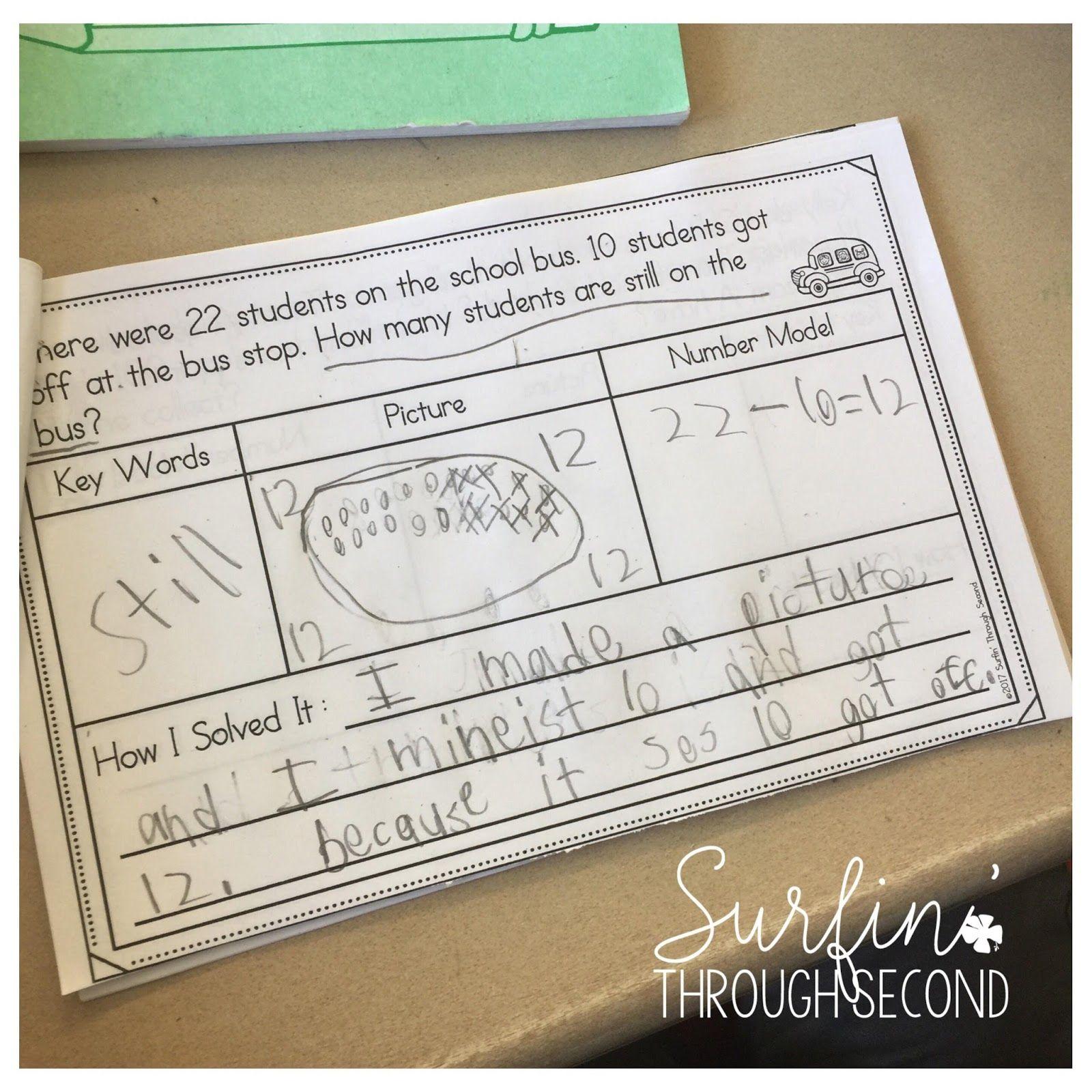 Critical Thinking Worksheet 3rd Grade