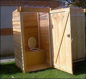 Épinglé par люда sur туалет | Toilettes sèches, Toilette ...