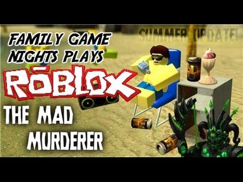 Family Game Nights Plays Roblox Framed Pc Youtube Family