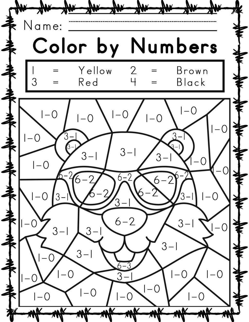 Community Helpers Worksheets Preschool Worksheet area Using Kids Worksheet  2nd Grade Read… in 2020   Math addition worksheets [ 1325 x 1024 Pixel ]