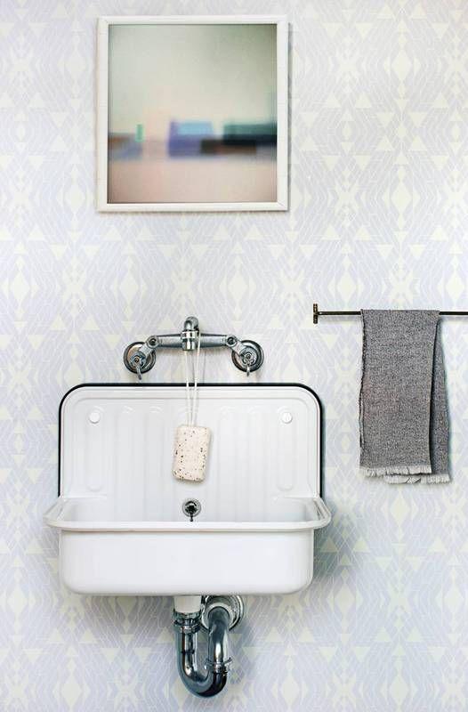 The Best Bathrooms Of 2016 Amazing Bathrooms Vintage Sink