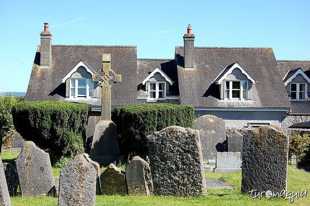 Vida e morte em Kilkenny
