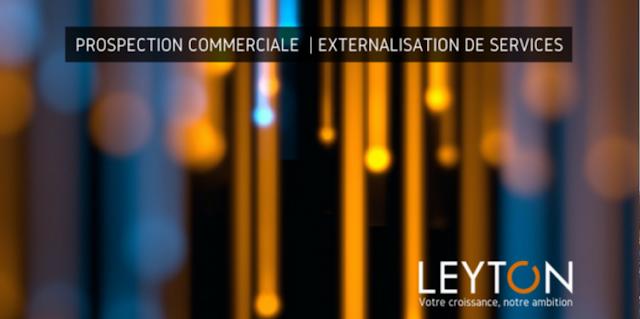Leyton Recrute Des Techniciens Help Desk Help Desk Desk Leyton