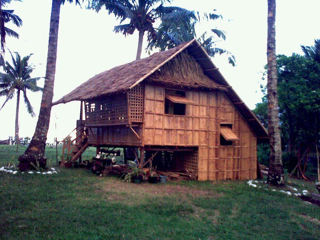 Bahay Kubo Windows