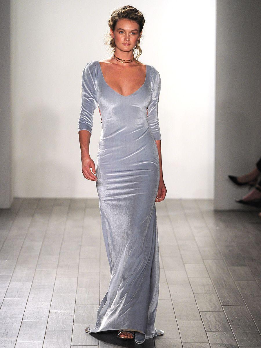 dreamy blue wedding dresses blue wedding dresses hayley paige