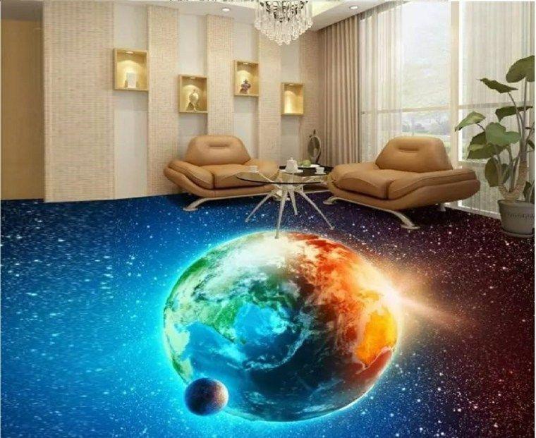Park Art My WordPress Blog_3d Effect Living Room 3d Epoxy Flooring
