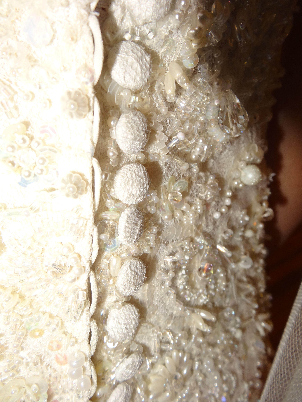 Vestidos de Novia Marisa Campanella