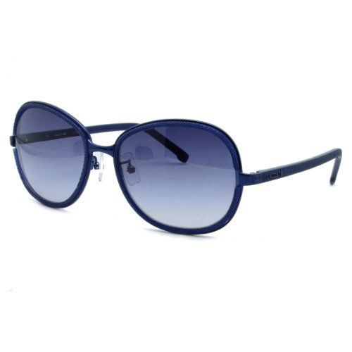 69e28f93364d Lacoste L 116S 424 Navy Blue Round Sunglasses Lacoste.  55.00. Save 62% Off!