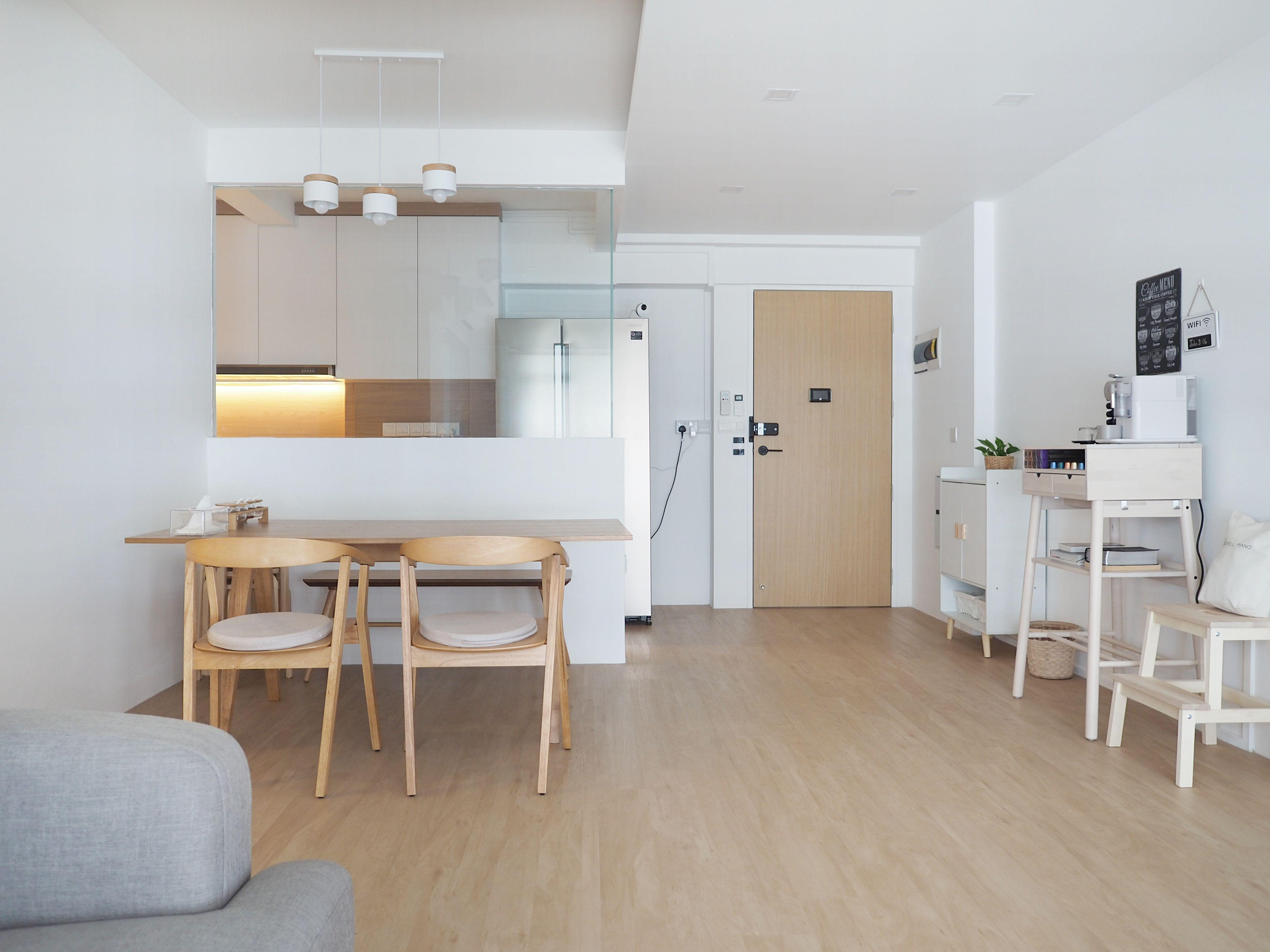 pin by the minimalist society on modern scandi port folio muji home muji style home decor on kitchen organization japanese id=37230