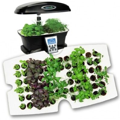 Aerogarden Seed Starting System Universal Indoor 400 x 300