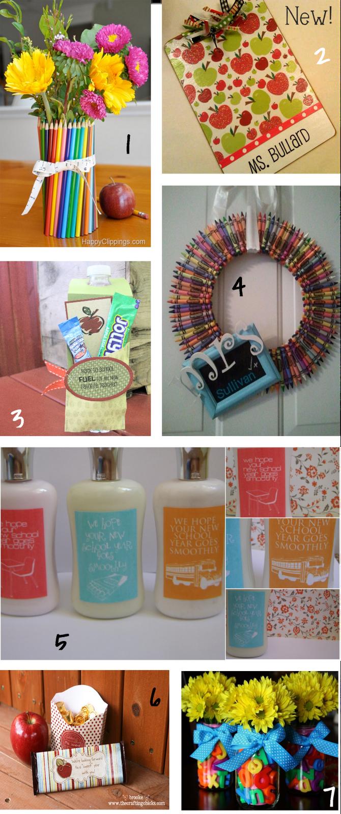 Teacher gifts | Teacher & Class Gifts | Pinterest | Geschenke ...