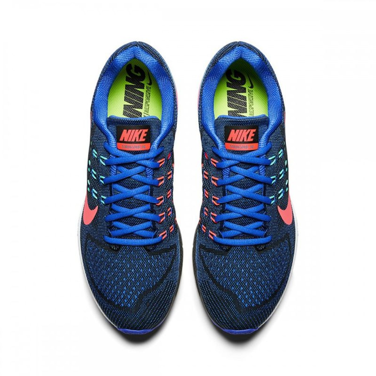 innovative design 43320 7fe09 Basket Nike Air Zoom Structure 18 - 683731-400 - Taille   47