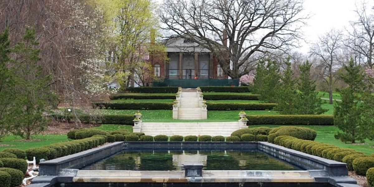 Cantigny park weddings price out and compare wedding