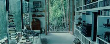 Edward S Room Twilight House Cullen House Twilight House