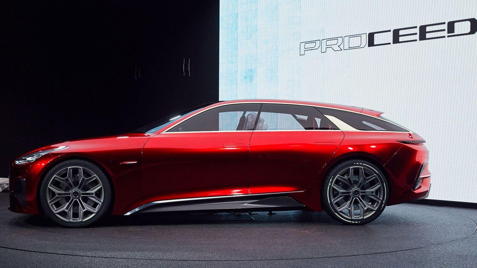 Kia Pro Ceed 2021 Configurations In 2020 Kia Car Review Car