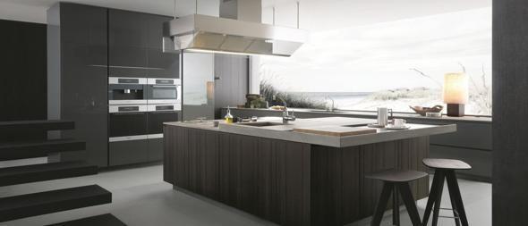 In cucina trionfano hi-tech e sostenibilit  - Casa24 | Modern ...