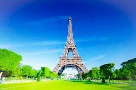 Paris , France