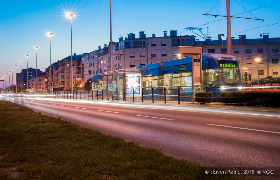 Streets Of Zagreb Horvacanska Cesta Location Http Bit Ly 1hrgv38 Street View Zagreb Love At First Sight