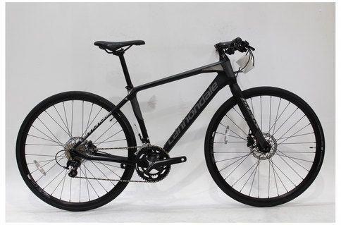 05b7f01b6e6 Cannondale Quick Carbon 1 2019 Hybrid Bike M (Ex-Demo / Ex-Display ...
