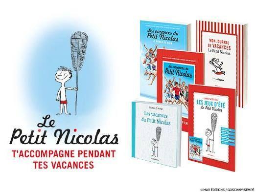 Un concours exceptionnel du Petit Nicolas sur Gulli (officiel)  Pour jouer, c'est ici http://www.gulli.fr/Concours-et-cadeaux/Les-livres-du-petit-Nicolas/(page)/intro#