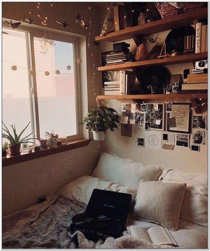 Aesthetic Room Decor Bedroom #roominspo