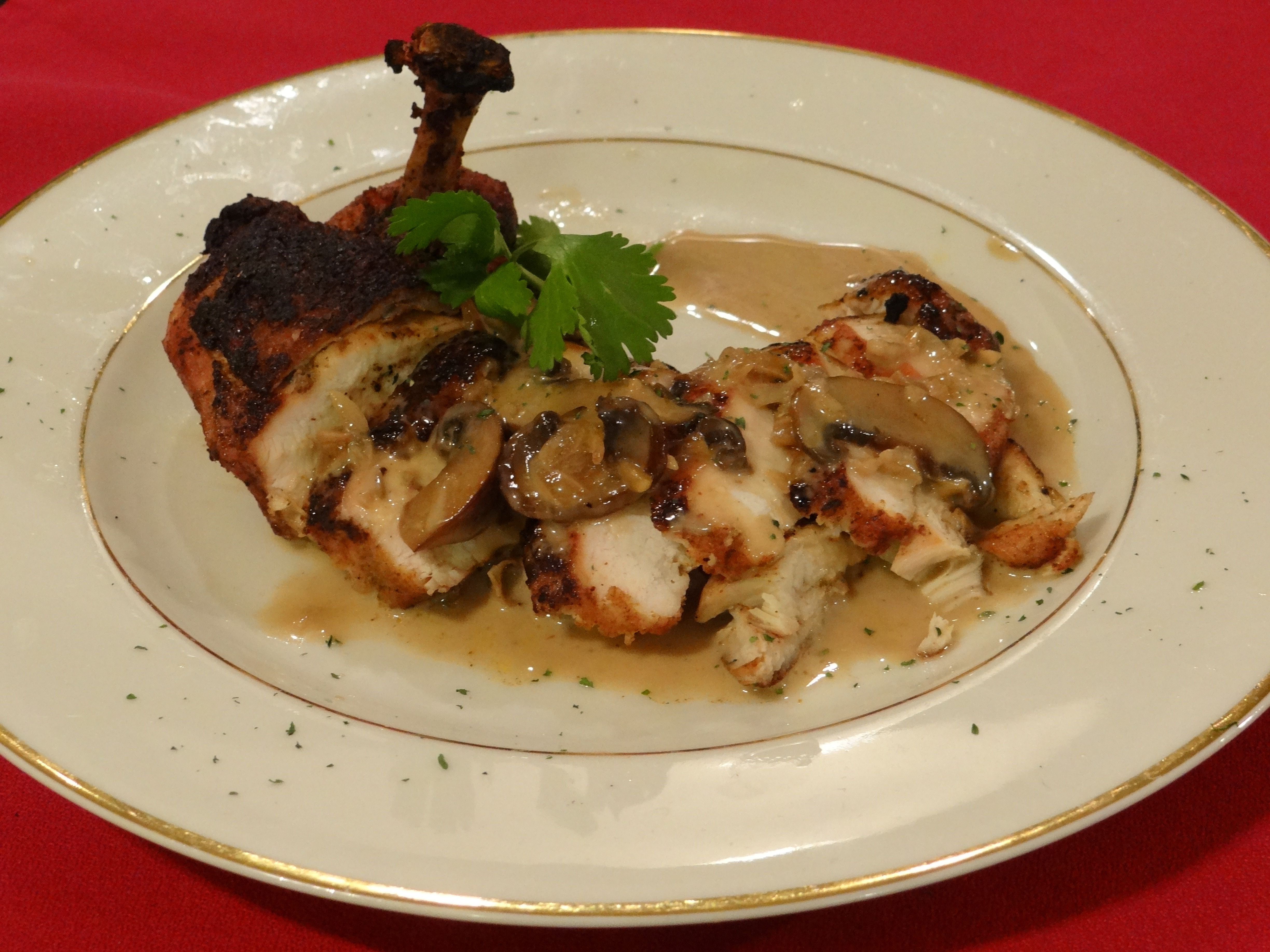 This is truly the king of chicken marsala this dish is so good this is truly the king of chicken marsala this dish is so good you forumfinder Images