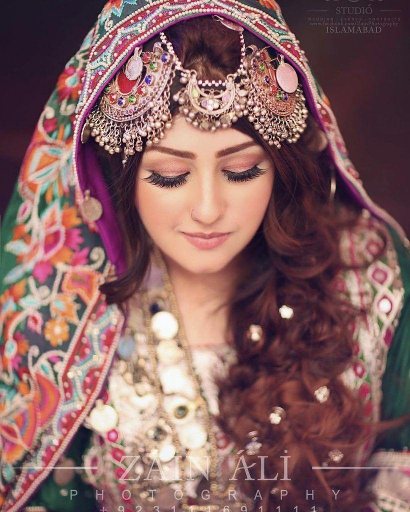 Bridal Inspiration From Real Pakistani Brides! | Pakistani