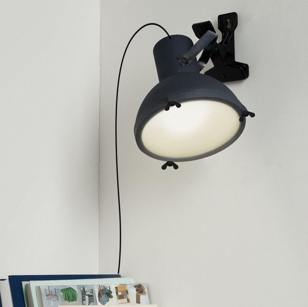 Wandlamp Projecteur 165 Le Corbusier Cassina Aanbieding Licht Lampe Indirektes Licht Deckenlampe