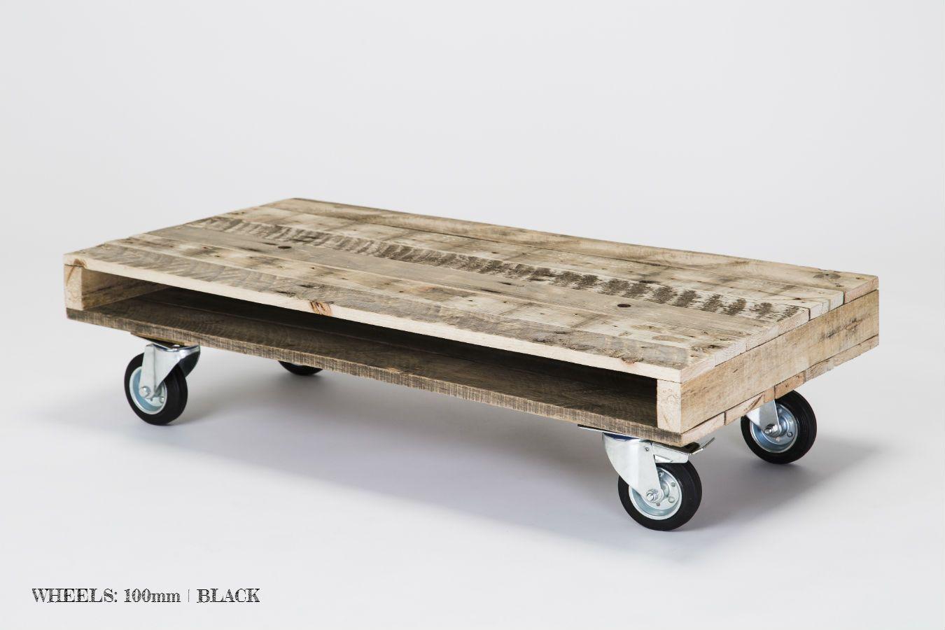 Pallet Coffee Table On Wheels Gas Air Studios Pallet Furniture Uk Pallet Wood Coffee Table Pallet Coffee Table Coffee Table With Wheels