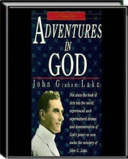 John G Lake Ebook