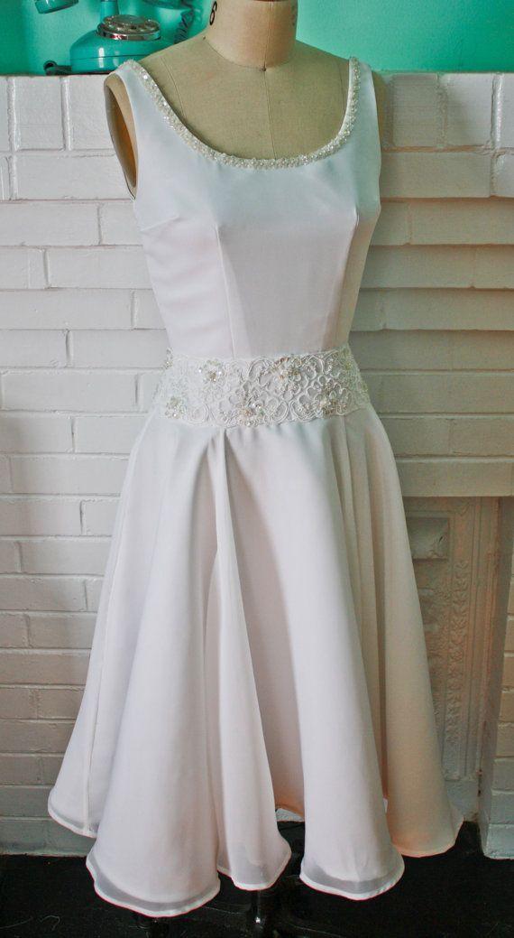 Dirty Dancing Dress Light Pink ChiffonCustom Made by Morningstar84~I wish!! Baby's dress from the last dance scene