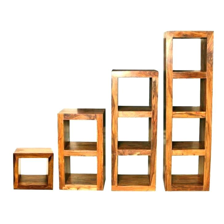 Pin By Adhy Gunawan On Wood With Images Cube Shelving Unit
