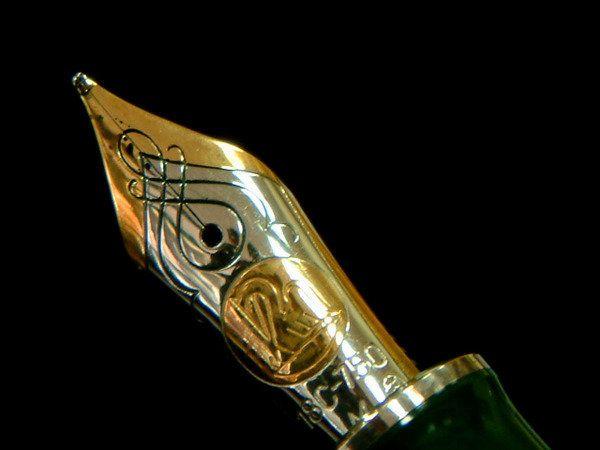 【易特商務網】Pelikan百利金Hunting(打獵)鋼筆,全球限量3000支 - 露天拍賣-台灣 NO.1 拍賣網站