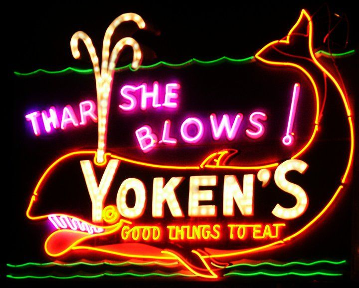 Yoken S A Por Portsmouth Nh Seafood Restaurant And Landmark Is Unfortumately Now Closed