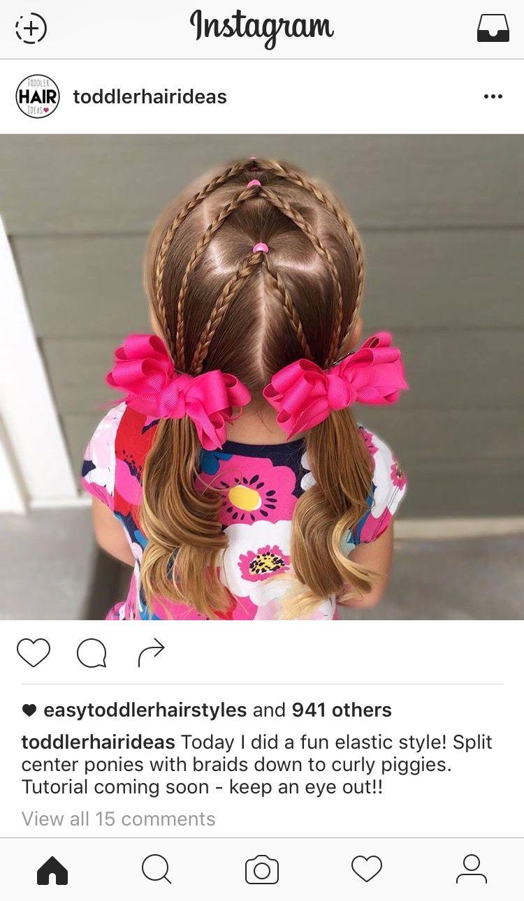 Pin by zitlalic salazar on kids hair pinterest kid hairstyles