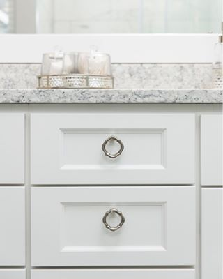 Belwith Keeler The Trellis Collection Cabinet Pulls #cabinetpulls # Cabinethardware #hardware #trellis