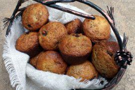 Pumpkin Muffins | Tasty Kitchen: A Happy Recipe Community!