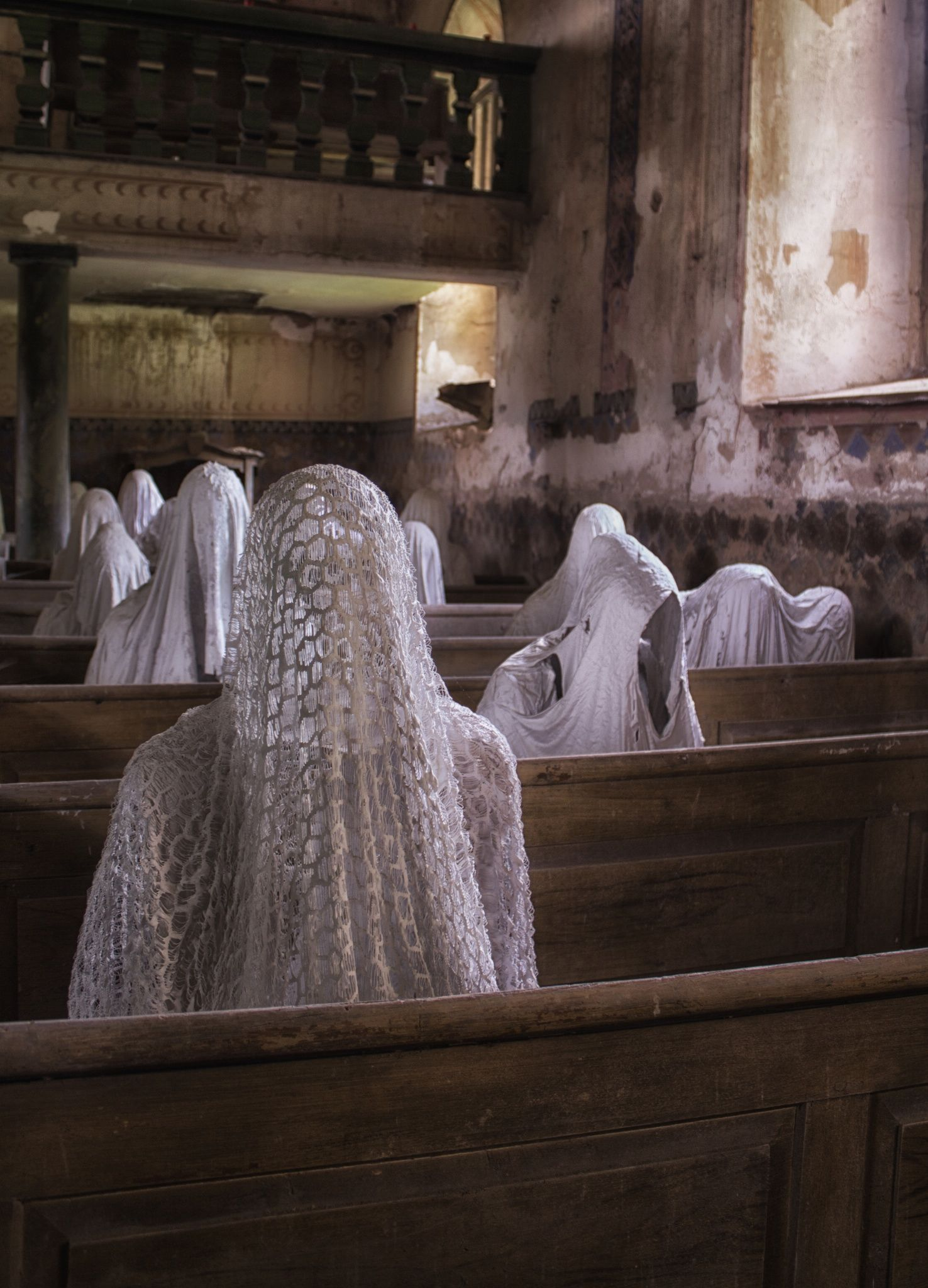 Photo Church of Ghosts by Annika Heisig on 500px