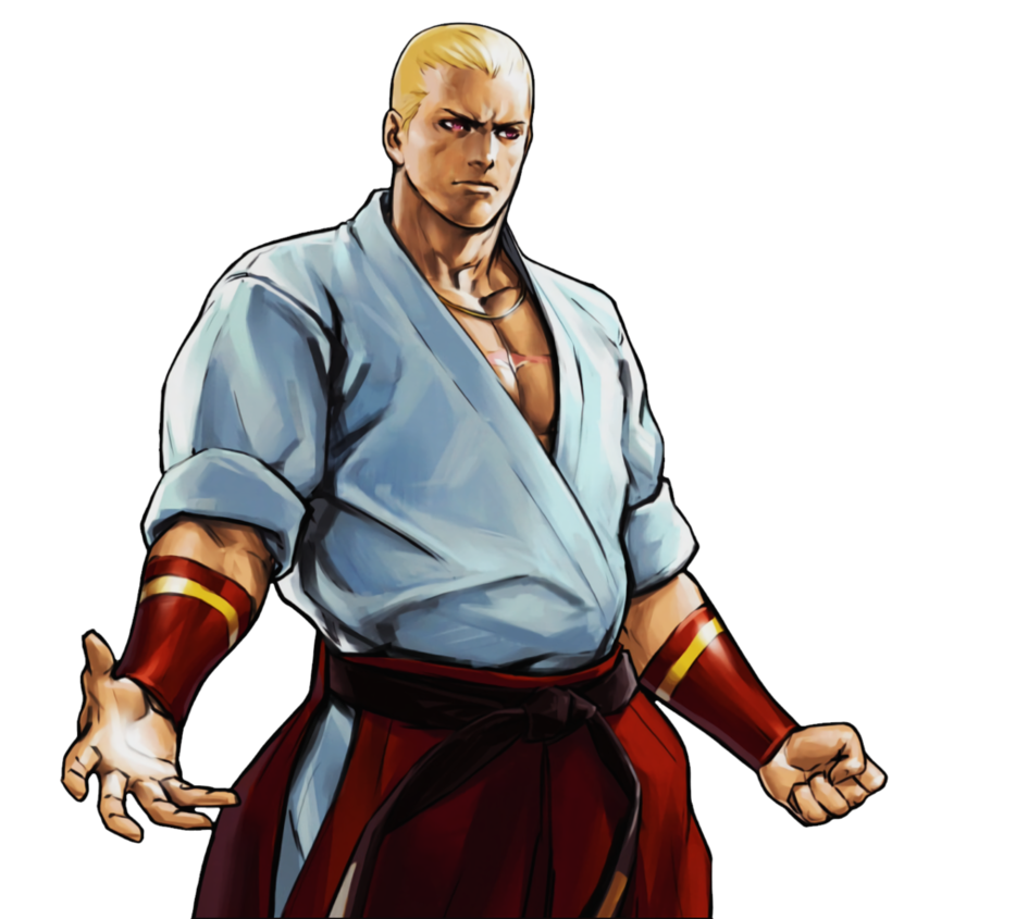 Kof 2002 Um Nightmare Geese Render By Infinite Kyo98 Deviantart Com On Deviantart King Of Fighters Fighter Capcom Vs Snk