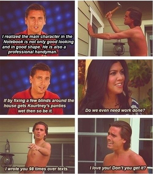 Lord Disick's 10 Best Lines on Lord Disick