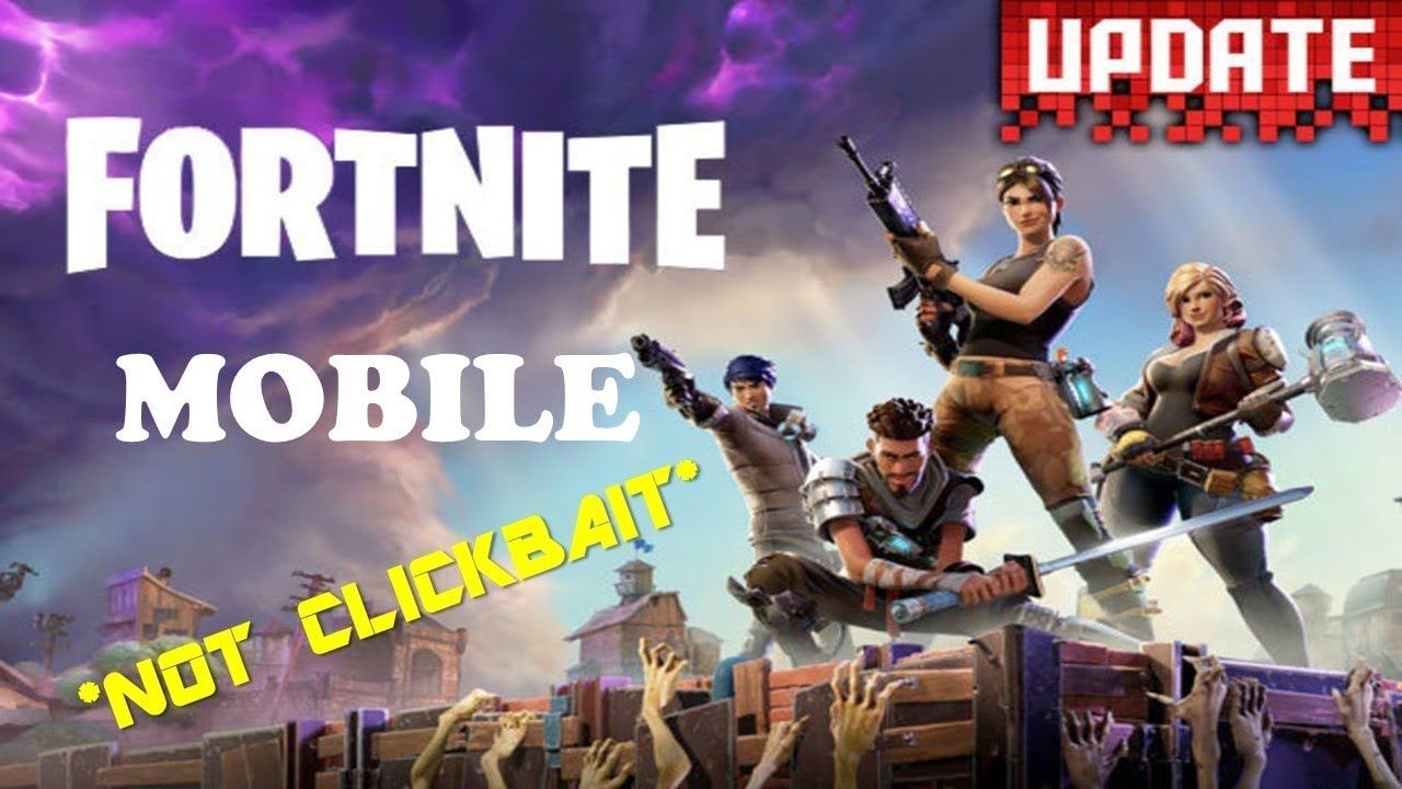 How To Download Fortnite Mobile For Android | gaming | Epic games