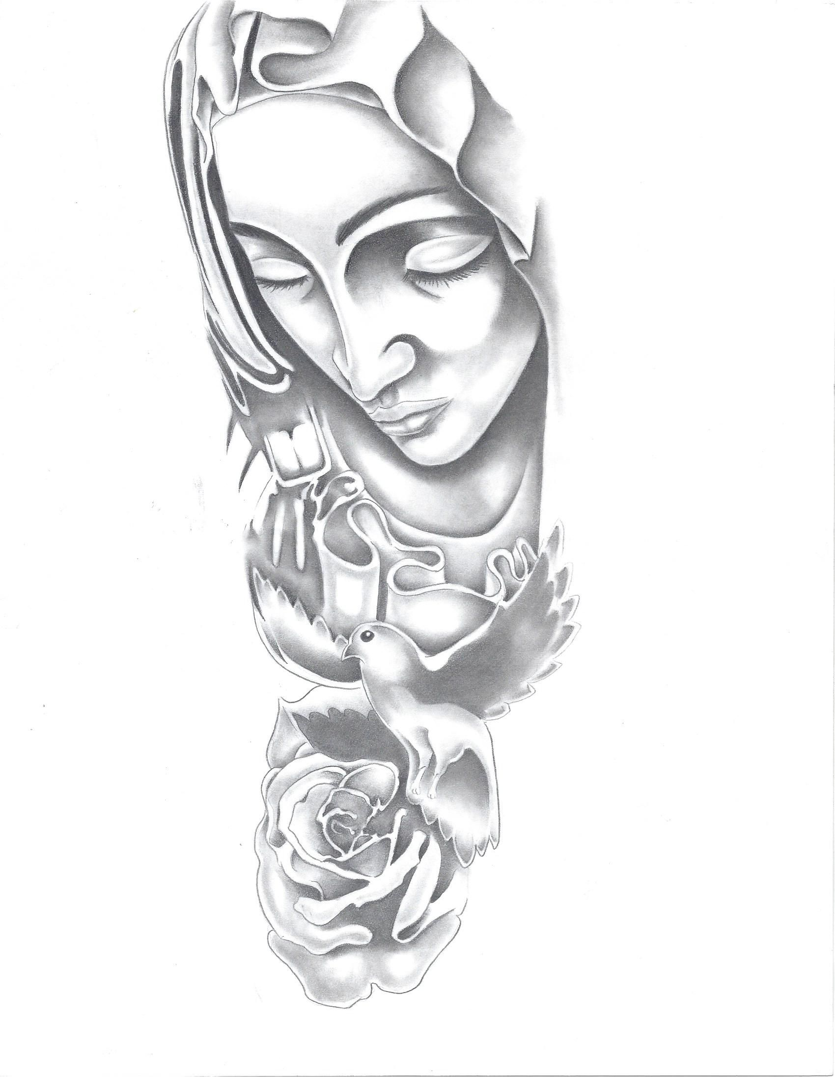 Pencil On Paper Tattoo Design Drawings Tattoos Forearm Sleeve Tattoos