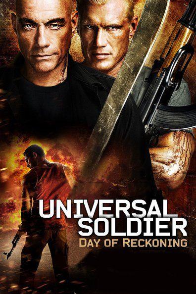 Soldado Universal 4 El Juicio Final 2012 Peliculas Online Estrenos Peliculas Online Gratis Peliculas Online