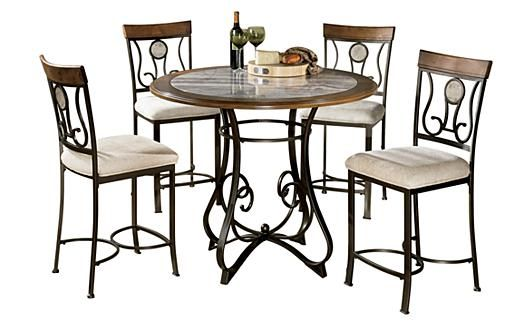 Hopstand Counter Height Dining Table Furniture Home