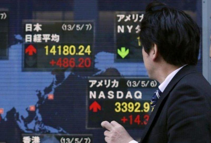 2dea4fe51c Mercati asiatici in attesa occupazione americana - Complice la chiusura di  ieri della Borsa giapponese oggi
