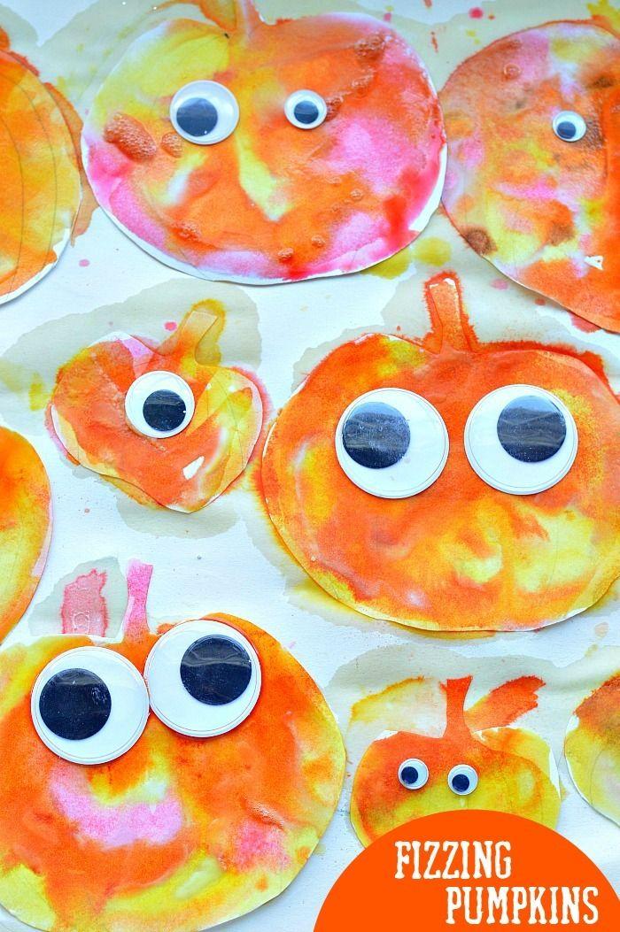 It's just a photo of Satisfactory Pumpkin Artwork Preschool