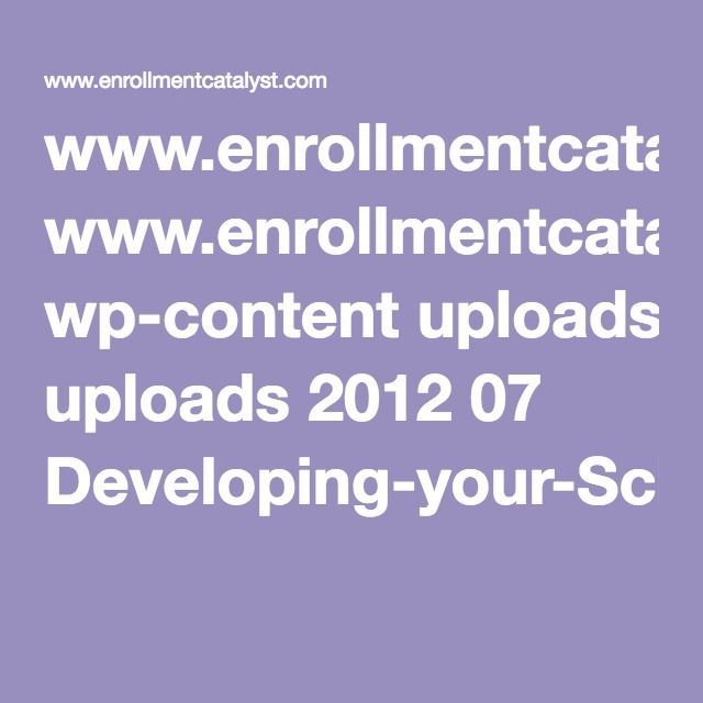 www.enrollmentcatalyst.com wp-content uploads 2012 07 Developing-your-Schools-Re-Recruitment-Strategy-AISAP-SI-Workshop.pdf