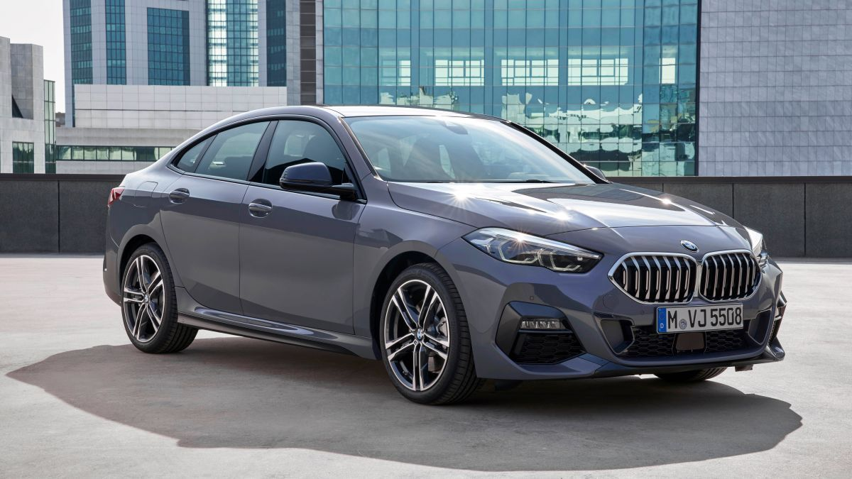 The Particular 2020 Bmw 2 Series Nan Coupe Will Still Cost Bmw