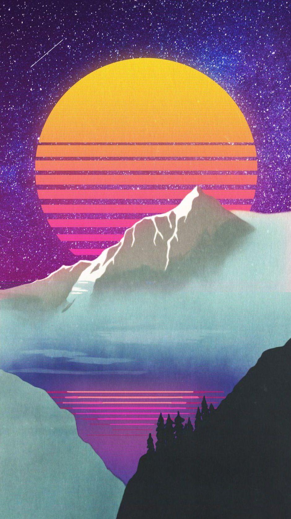 Pin by busanthighs97 on Wallpaper Landscape wallpaper